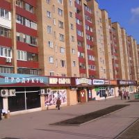 "Солнечногорск.""Бастилия"", Солнечногорск"