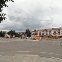 Солнечногорск, Солнечногорск