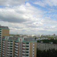 16-й этаж (16th Floor) 2, Солнцево