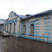Вокзал, Софрино