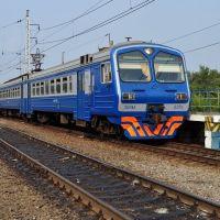 Платформа на Красноармейск, Софрино