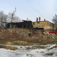 Ruins, Старбеево