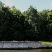 Khimki/dam 11.07.2009, Старбеево