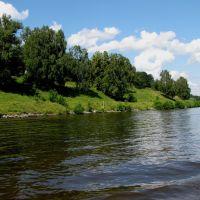 Canale Moskwa - Volga 11.07.2009, Старбеево