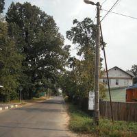 Старбеево, Старбеево