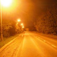 ночью, Старбеево