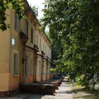 Улица Крупской, 38 foto-planeta.com, Ступино