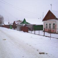 Улица Совхозная, Текстильщик