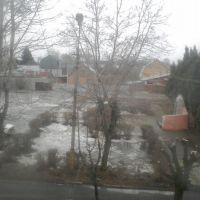 Вид из рабочего окна, Текстильщик