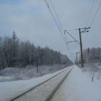 Le chemin dhiver (3), Темпы
