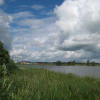 Озеро2, Тишково