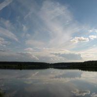 Чистым сентябрьским днем, Тишково