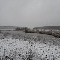 Первый снег, Тишково
