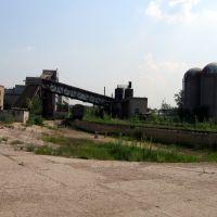 Индустриальный пейзаж, Томилино