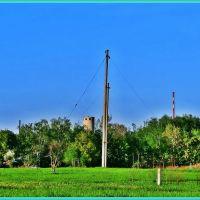 Tower, Томилино