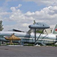 Борт № СССР-21142, Томилино