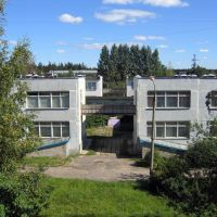 Детский сад, Тучково