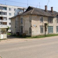 ул. Силикатная, 6, Тучково
