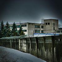 antiglamour, Тучково