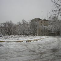 посёлок, Удельная