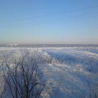 Зима!, Успенское