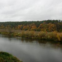 Река Москва_1, Успенское