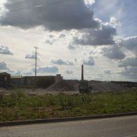 Промзона. Сентябрь 2010 г., Фирсановка