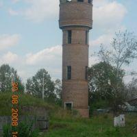 Башня, Фосфоритный