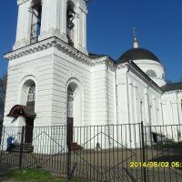 Церковь. м, Фряново