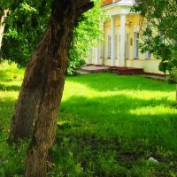 Усадьба Фряново (Fryanovo manor), Фряново