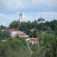 Церковь., Фряново