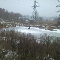 Речка, Фряново
