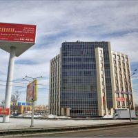 Банк Еврокредит, Химки
