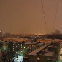 Ve4ernie_Khimki, Химки