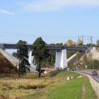 Мост, Хотьково