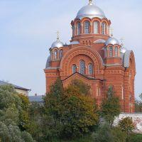 Собор Николая Чудотворца Покровского, Хотьково