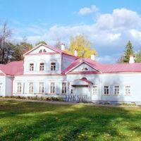 Abramtsevo, Хотьково