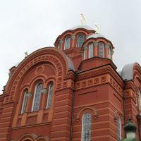 Никольский Собор, Хотьково