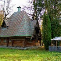 Баня (1877-1878), Хотьково