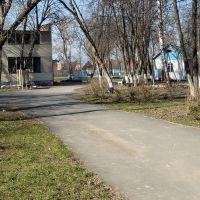 """ДОЛ """"ЮВЕНТА"""" РУДН, Черкизово"""