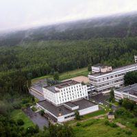 Экспериментальный Завод Академии Наук, Черноголовка