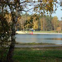 Озеро, Черноголовка