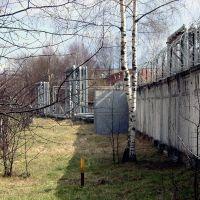 Old Military Base2, Черноголовка