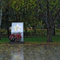 28 сентября 2008 г., Черноголовка