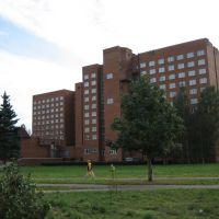 Hotel, Черноголовка