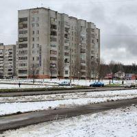 Институтский пр-т д.3, Черноголовка