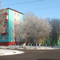 Чехов город контрастов - 3, Чехов