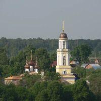 Church, Чехов
