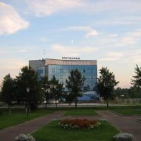 Hotel, Чехов