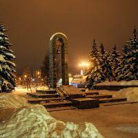 23-01-2013, Чехов